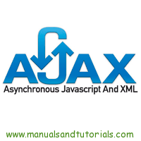 Ajax Manual And User Guide in PDF for beginners