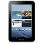 Samsung Galaxy Tab 2 7.0 Wifi | Manual and user guide in PDF
