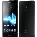 sony xperia-ion-LTE user guide pdf
