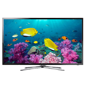 Samsung Smart TV F5700AW | Manual and user guide PDF
