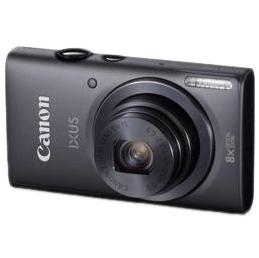 Canon IXUS 140 | Guide and user manual in PDF English