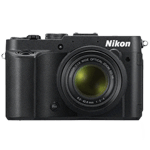 Nikon Coolpix P7700 | Guide and user manual in PDF English