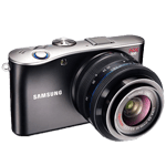 Samsung NX100 14,6 Mpx | Guid and user manual in PDF English
