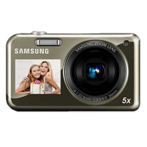 Samsung PL120 PL121 | Guide and user manual in PDF English