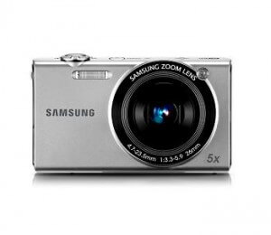 Samsung SH100 | Guide and user manual in PDF English