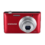 Samsung ST150F ST151F ST152F ST72 ST73 manual and users guides