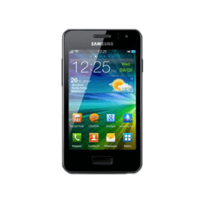 Samsung Wave M user manual user guide pdf