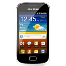 Samsung Galaxy mini 2 user manual pdf