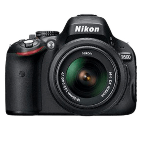 Manual Nikon D5100 | Guide and user manual on PF English