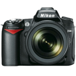 Manual Nikon D90 | User manual in PDF English