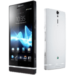Sony Xperia S | Manual and user guide in PDF English