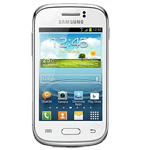 Samsung Galaxy Young user manual user guide pdf