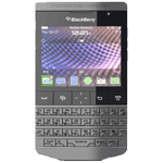 BlackBerry Porsche Design P9981 user manual pdf