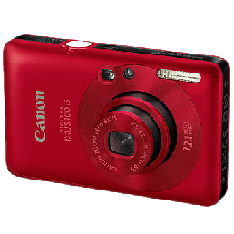 Canon Digital IXUS 100 IS | Guide and user manual in PDF English