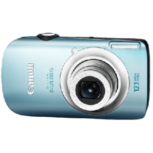 Canon Digital IXUS 110 IS | Guide and user manual in PDF English