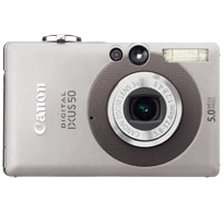 Canon Digital IXUS 50 | Guide and user manual in PDF English