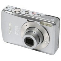 Canon Digital IXUS 65 | Guide and user manual in PDF English
