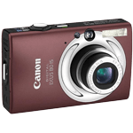 Canon Digital IXUS 850 IS | Guide and user manual in PDF English
