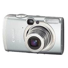 Canon Digital IXUS 800 IS | Guide and user manual in PDF English