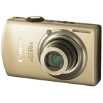 Canon Digital IXUS 870 IS | Guide and user manual in PDF English