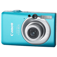 Canon Digital IXUS 95 IS | Guide and user manual in PDF English