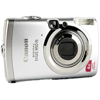 Canon Digital IXUS 950 IS | Guide and user manual in PDF English