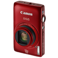 Canon IXUS 1100 HS | Guide and user manual in PDF English