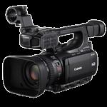 Canon XF100 XF105 XF300 XF305   Manual and user guide in PDF