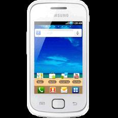 Samsung Galaxy Gio User manual PDF