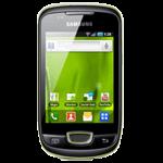 Samsung Galaxy mini user manual pdf