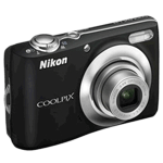 Nikon Coolpix L22 user manual user guide pdf