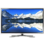 Samsung Smart TV ES6800S | Manual and user guide PDF