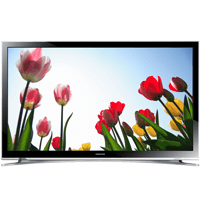 Samsung Smart TV F5300AW | Manual and user guide PDF