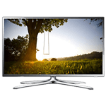 Samsung Smart TV F6200AW | Manual and user guide PDF