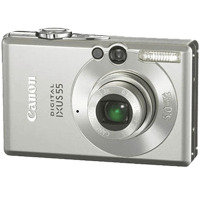 Canon Digital IXUS 55 | Guide and user manual in PDF English