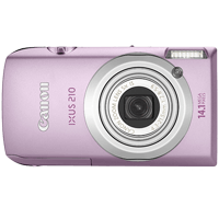 Canon IXUS 210 | Guide and user manual in PDF English