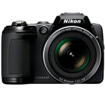 Nikon Coolpix L100 | User manual in PDF English