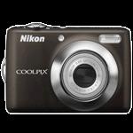 Nikon L21 manual pdf