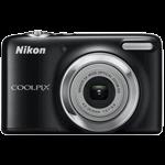 Nikon Coolpix L25 user manual user guide pdf