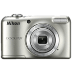 Nikon Coolpix L27 user manual user guide pdf