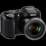 Nikon Coolpix L320 | User manual in PDF English