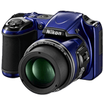 Nikon Coolpix L820 | User manual in PDF English