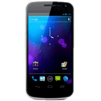 Samsung Galaxy Nexus manual usuario pdf