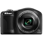 Nikon Coolpix L610 | User manual in PDF English