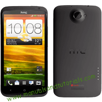 HTC One X+ Manual And User Guide PDF