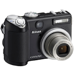 Nikon Coolpix P5000 User Manual PDF