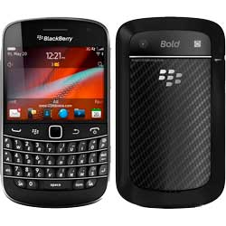 specifications BlackBerry 9900 manual