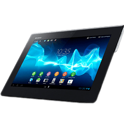 Sony Xperia Tablet S user guide