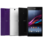 Sony Xperia Z Ultra | Manual and user guide in PDF English