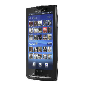 Sony Ericsson Xperia X10 user manual user guide pdf